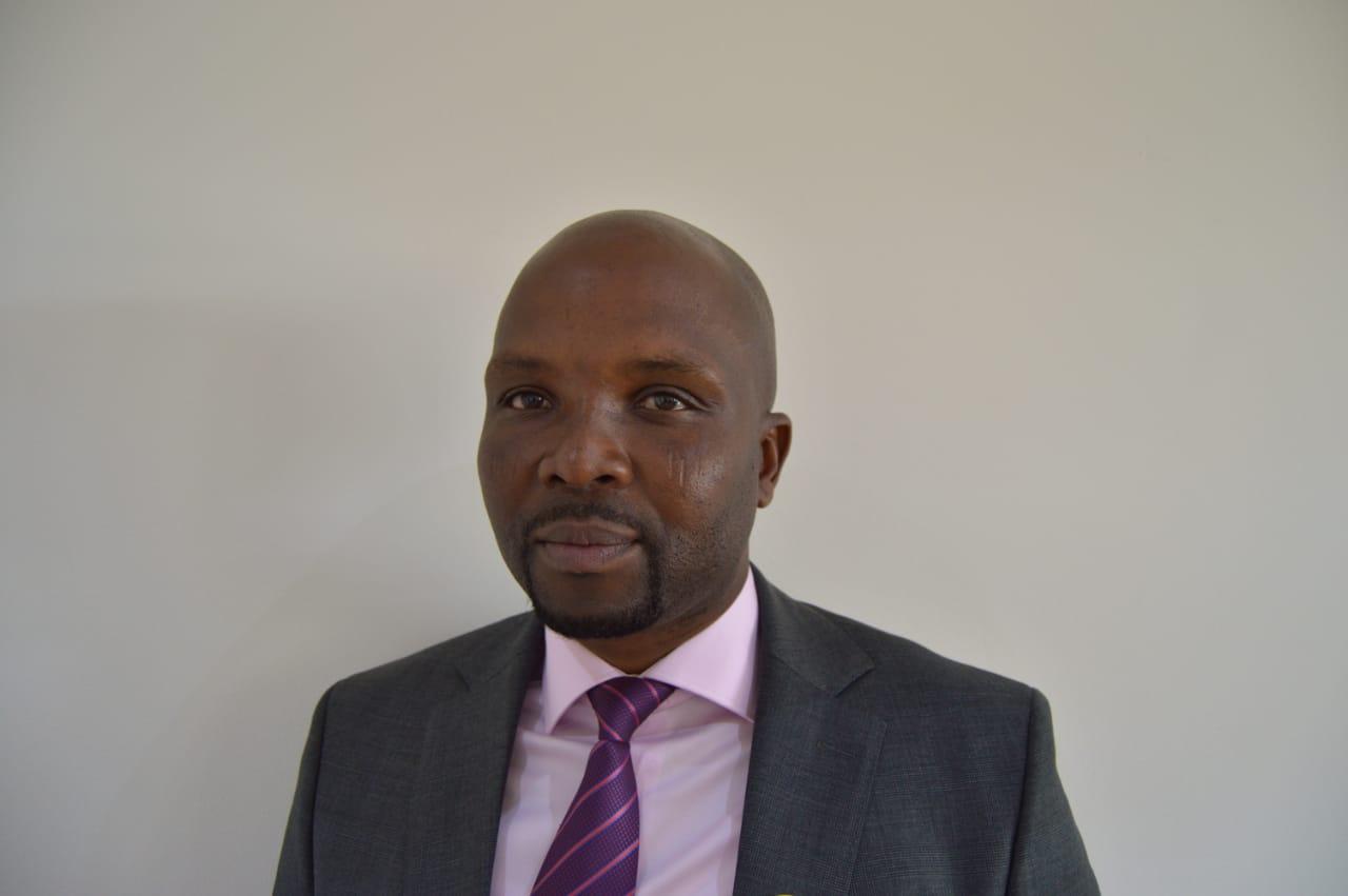 Cllr M. C. Mkhize