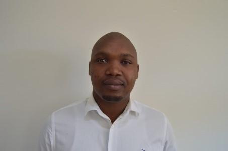 Cllr M. M. Mncube - Ward 20