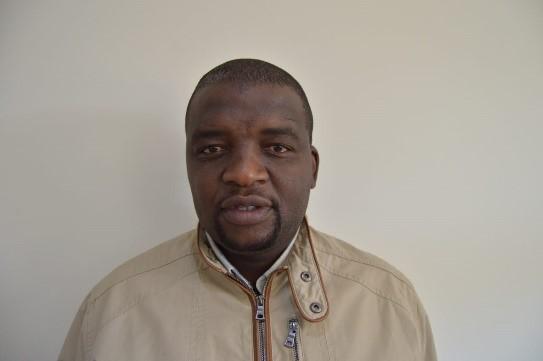 Cllr N.E. Mazibuko - ANC Chief Whip