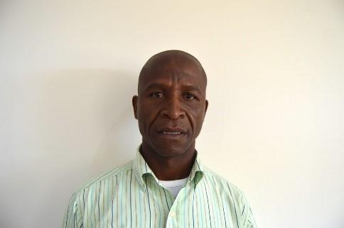 Cllr N. S. Mchunu - Ward 19