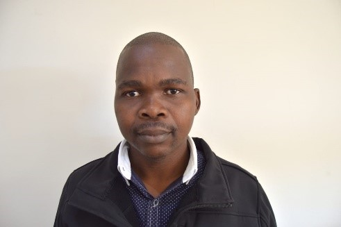 Cllr S.W. Khumalo - EXCO Member