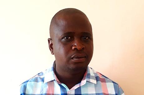 Cllr S.E Mbongwa - Ward 5